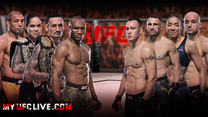 Watch UFC 245 live stream